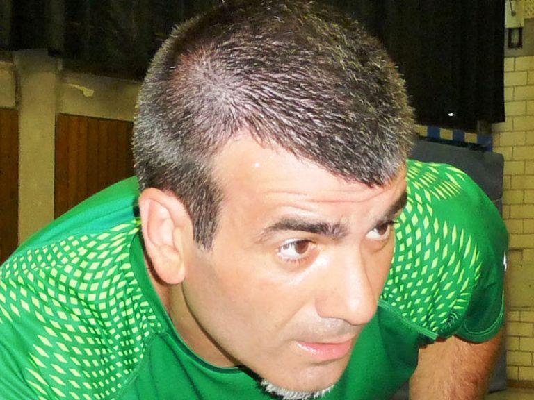 Christos Giantsidis