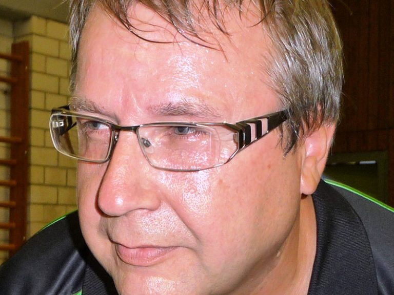 Uwe Hager