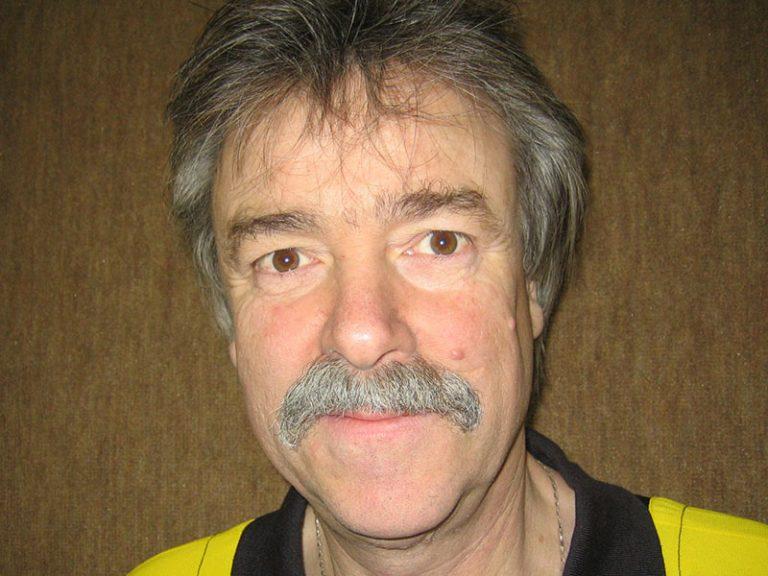 Alfred Kamp