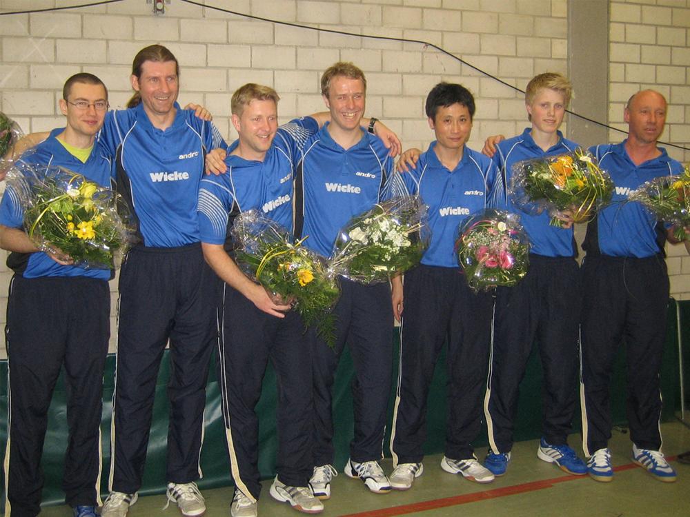 1. Mannschaft 2006/07