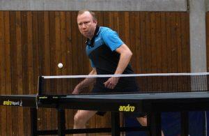 Überragender Spieler der Fünften: Olaf Hiller