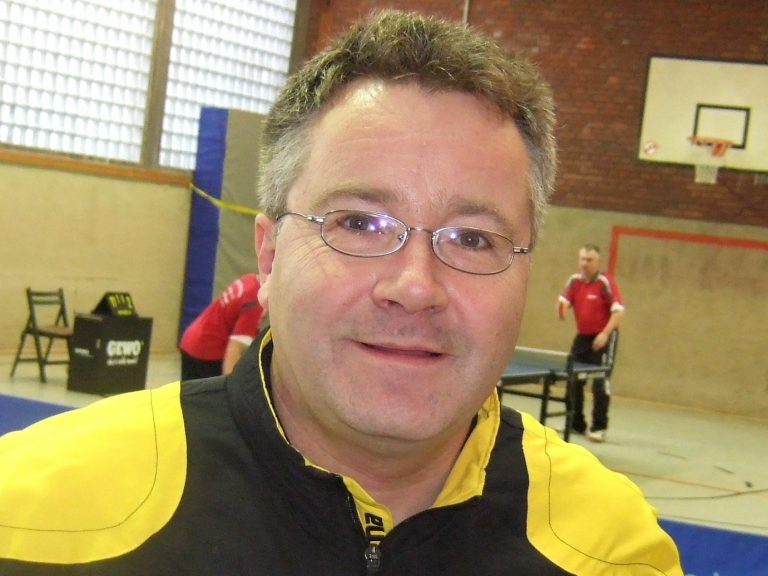 Volker Schalla
