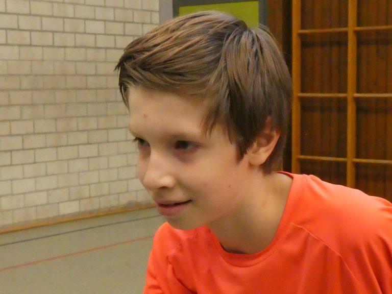 Lucas Hirt