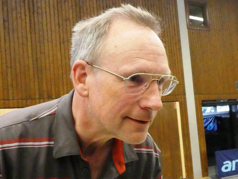 Joachim Vick