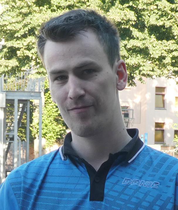 Vereinsmeister 2019 Patrik Schoof