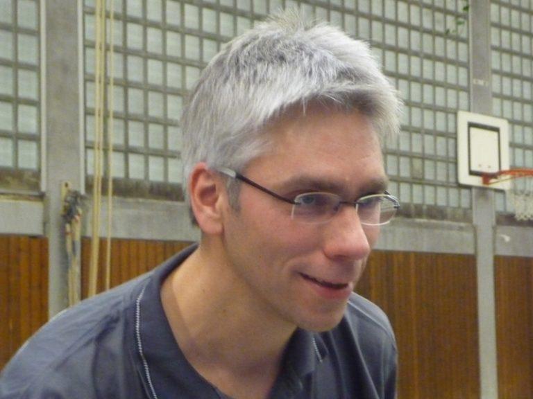 Ole Eicker