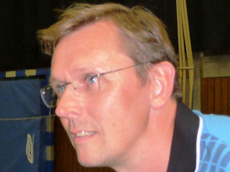 Ingo Hawlitzky