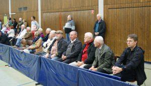 Letztes Spiel Regionalliga 2015