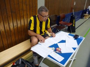 Vereinsmeisterschaft 2015