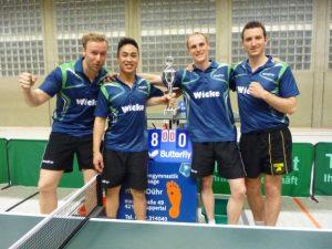 WZ-Pokal 2014