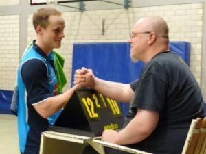 WZ-Pokalfinale 2015