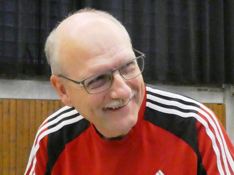 Jürgen Heuser