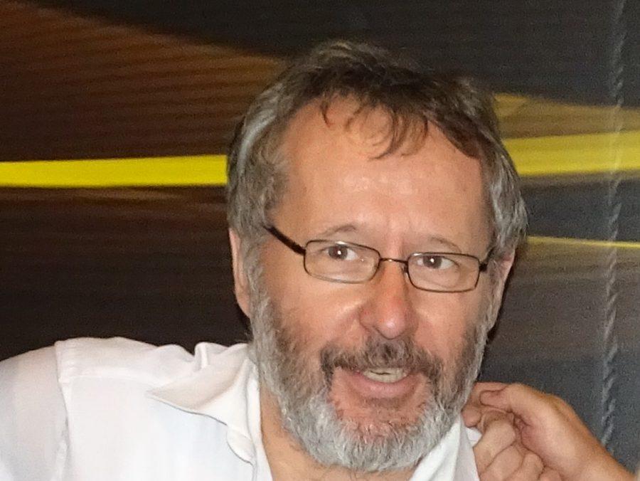 Burkhard Olbricht