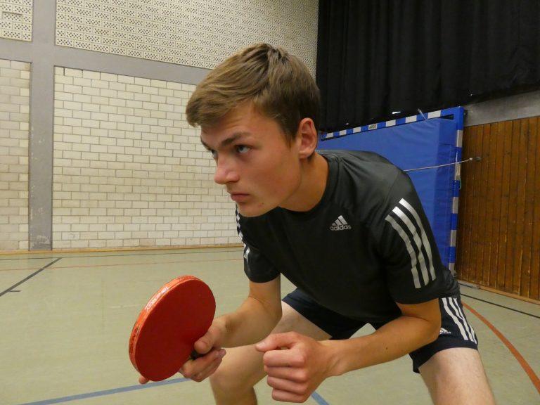 Marius Hochstein