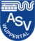 Logo ASV Wuppertal Tischtennis